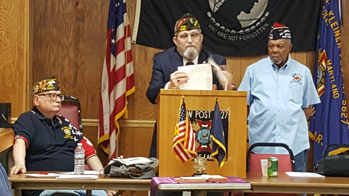 VFW Post 5627 Photos